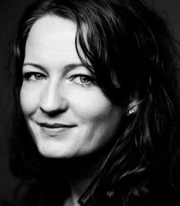 Heidi Linde (foto: Jo Michael)